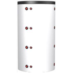 Ballon stockeur (tampon) 500 litres chauffage