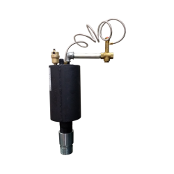 Kit échangeur de sécurité pour chaudières bois EV3 à EV5