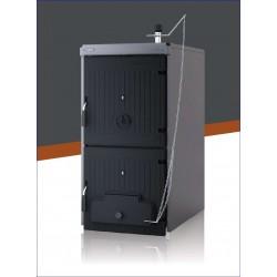 Chaudière Solida EV4 - NWB biomasse