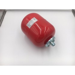 Vase d'expansion sanitaire pour chauffe-bain