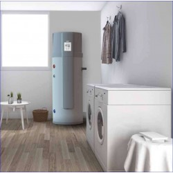 Chauffe-eau thermodynamique ECOMAXI 300 litres_ErP