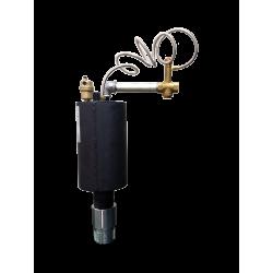 Kit échangeur de sécurité pour chaudières bois EV6 et EV7