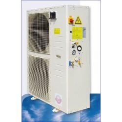 Pompe à chaleur réversible air-eau Ecoenerger A11M- 14kW