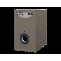 Chaudière fioul condensation en fonte Estelle HE 5 ErP_ 40 kW (sans brûleur)